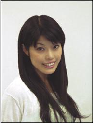 YAGI SHIZUKO
